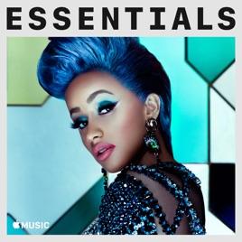 Cardi B Essentials on Apple Music
