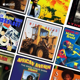 Mikey Dread on Apple Music