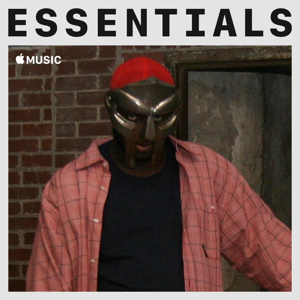 MF DOOM Essentials