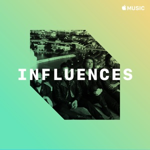 The Killers: Influences