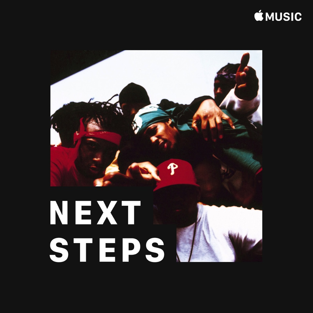 Wu-Tang Clan: Next Steps