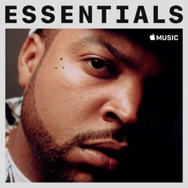 best selling new products promo code Ice Cube Essentials on Apple Music