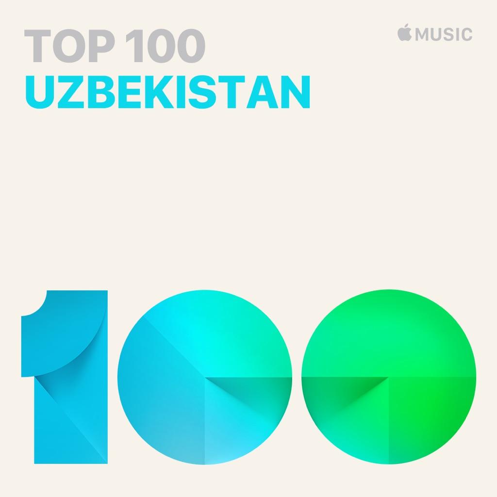 Top 100: Uzbekistan