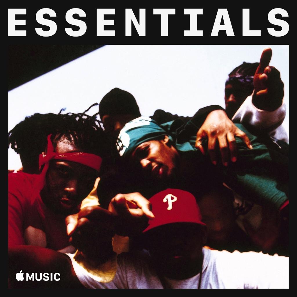 Wu-Tang Clan Essentials
