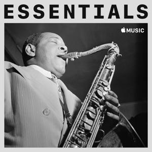 Coleman Hawkins Essentials