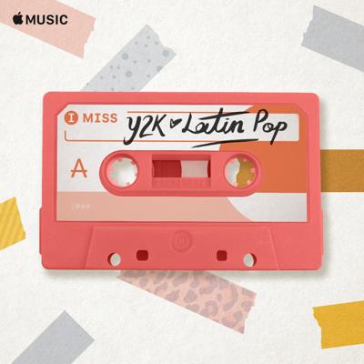 I Miss Y2K Latin Pop