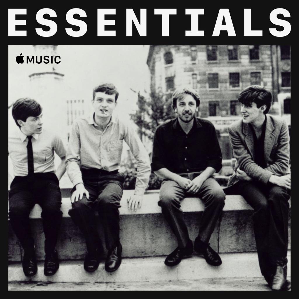 Joy Division Essentials