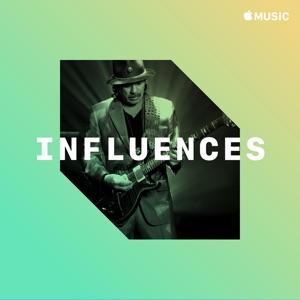 Santana: Influences