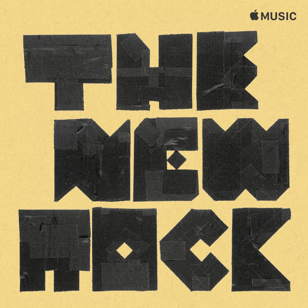 The New Rock