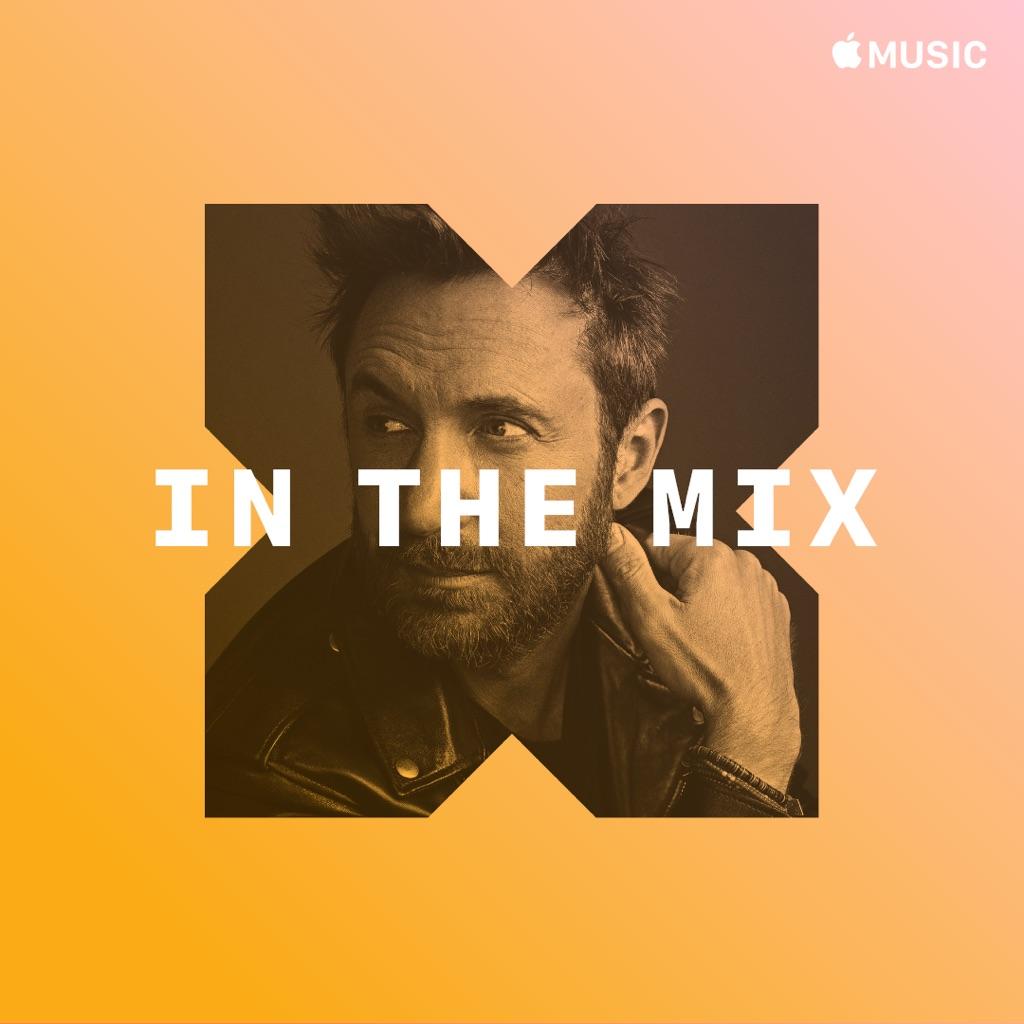 In the Mix: David Guetta