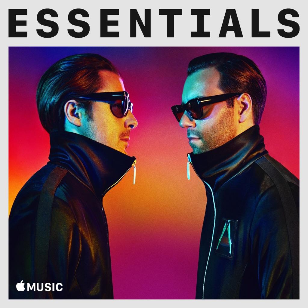 Axwell Λ Ingrosso Essentials