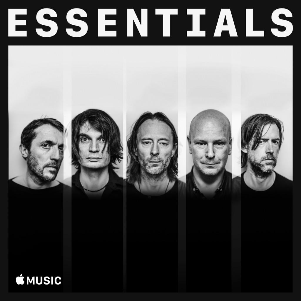 Radiohead Essentials