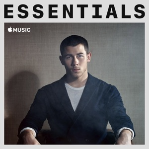 Nick Jonas Essentials