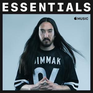 Steve Aoki Essentials