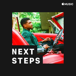 Usher: Next Steps