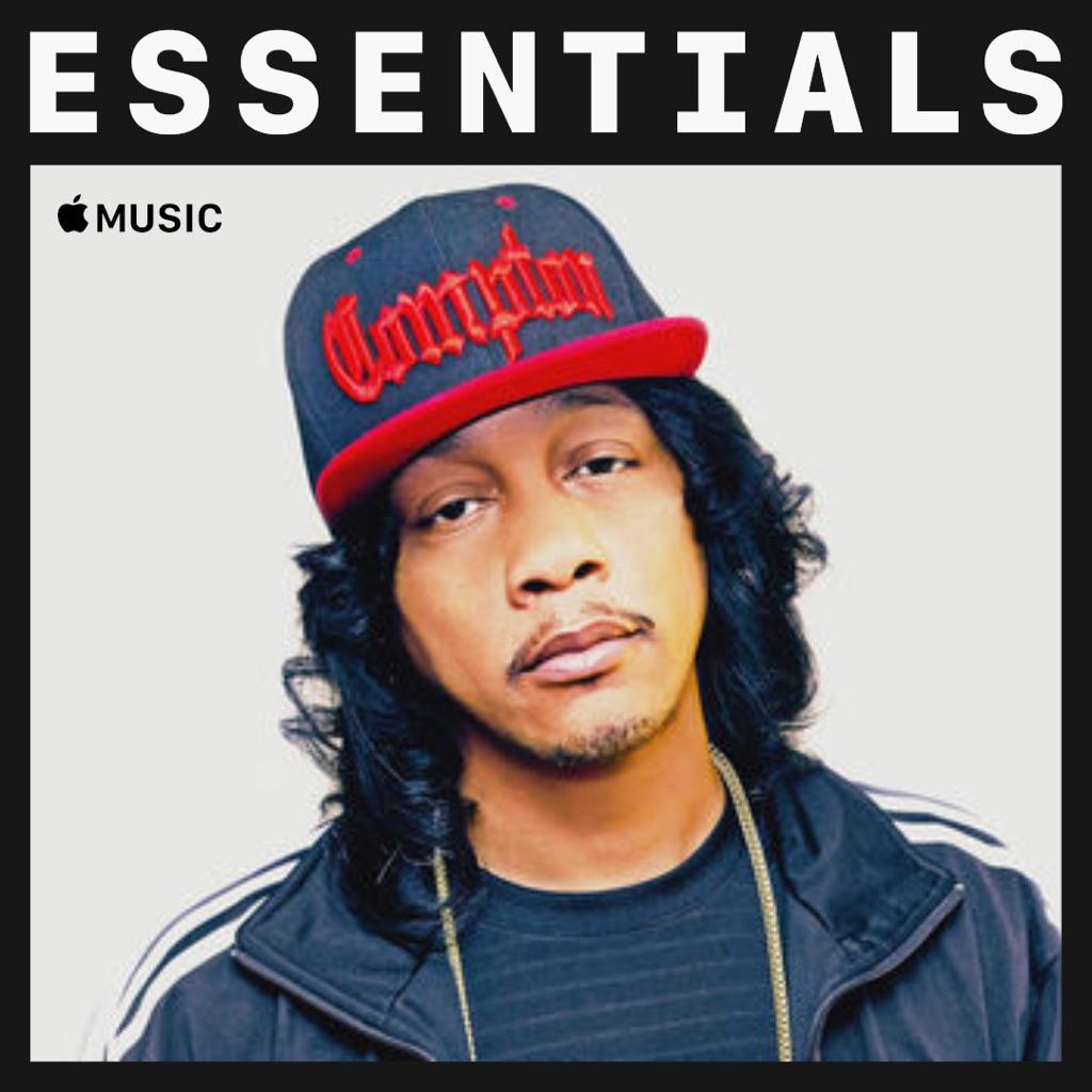 DJ Quik Essentials