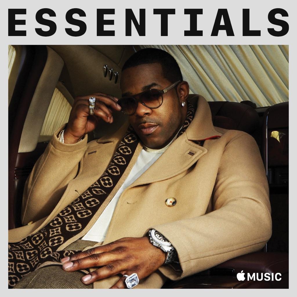 Busta Rhymes Essentials