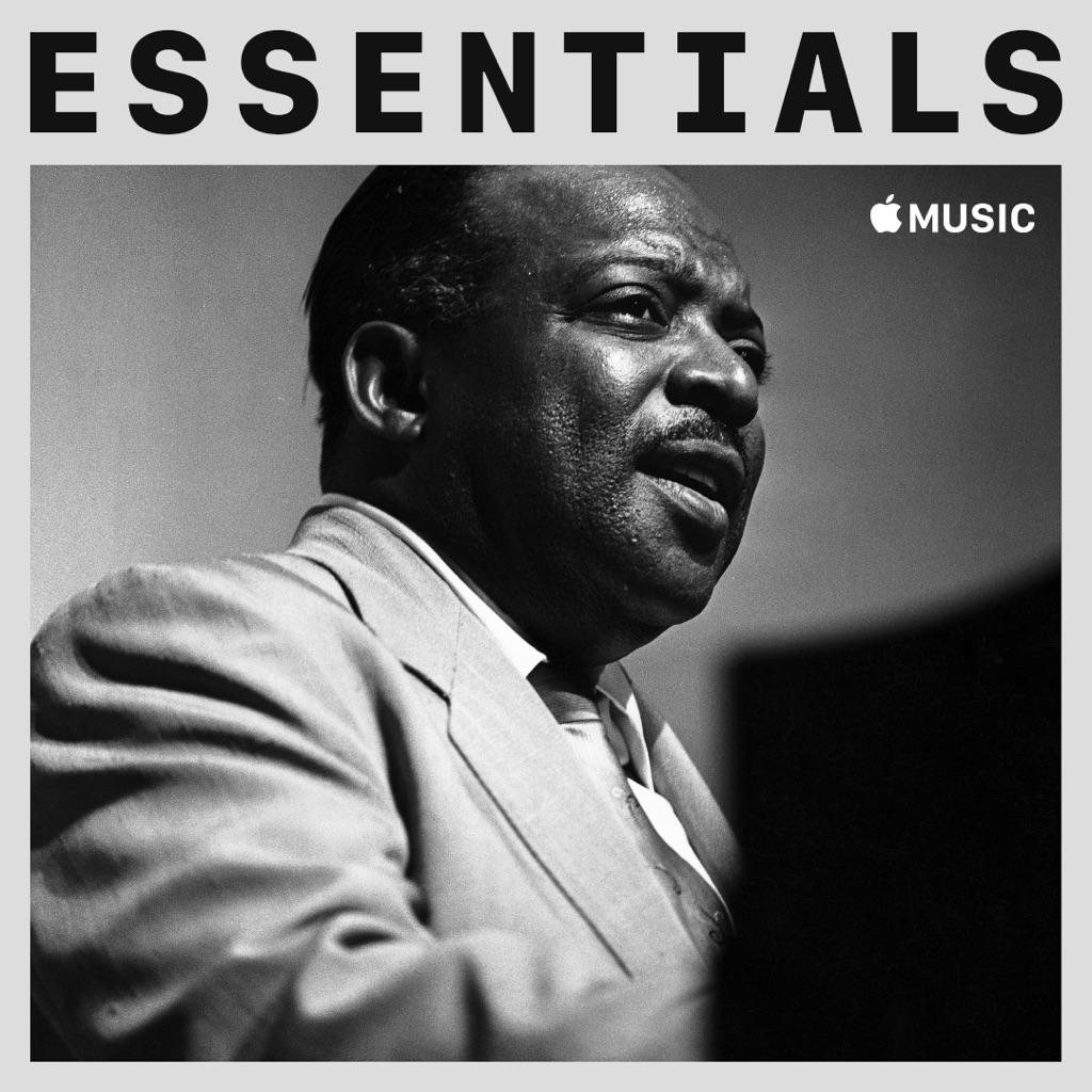 Count Basie Essentials