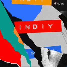 INDIY on Apple Music