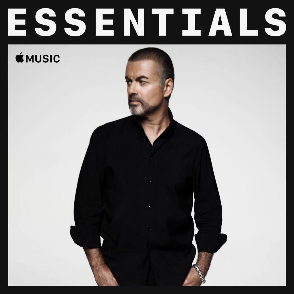 George Michael Essentials