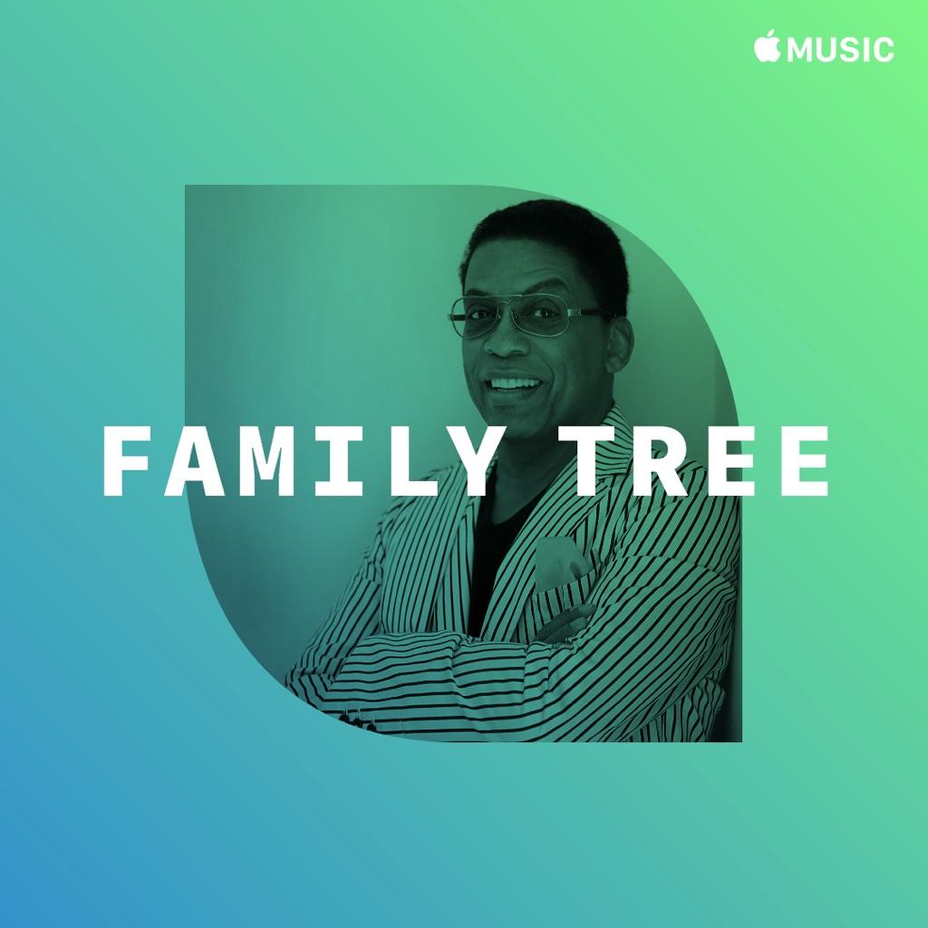 Family Tree: Herbie Hancock