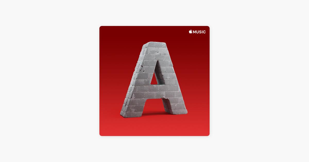 The A-List  Hip-Hop by Apple Music Hip-Hop on Apple Music b5f02cd80