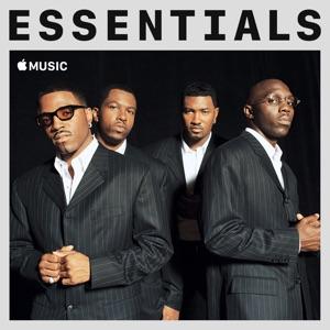 Blackstreet Essentials