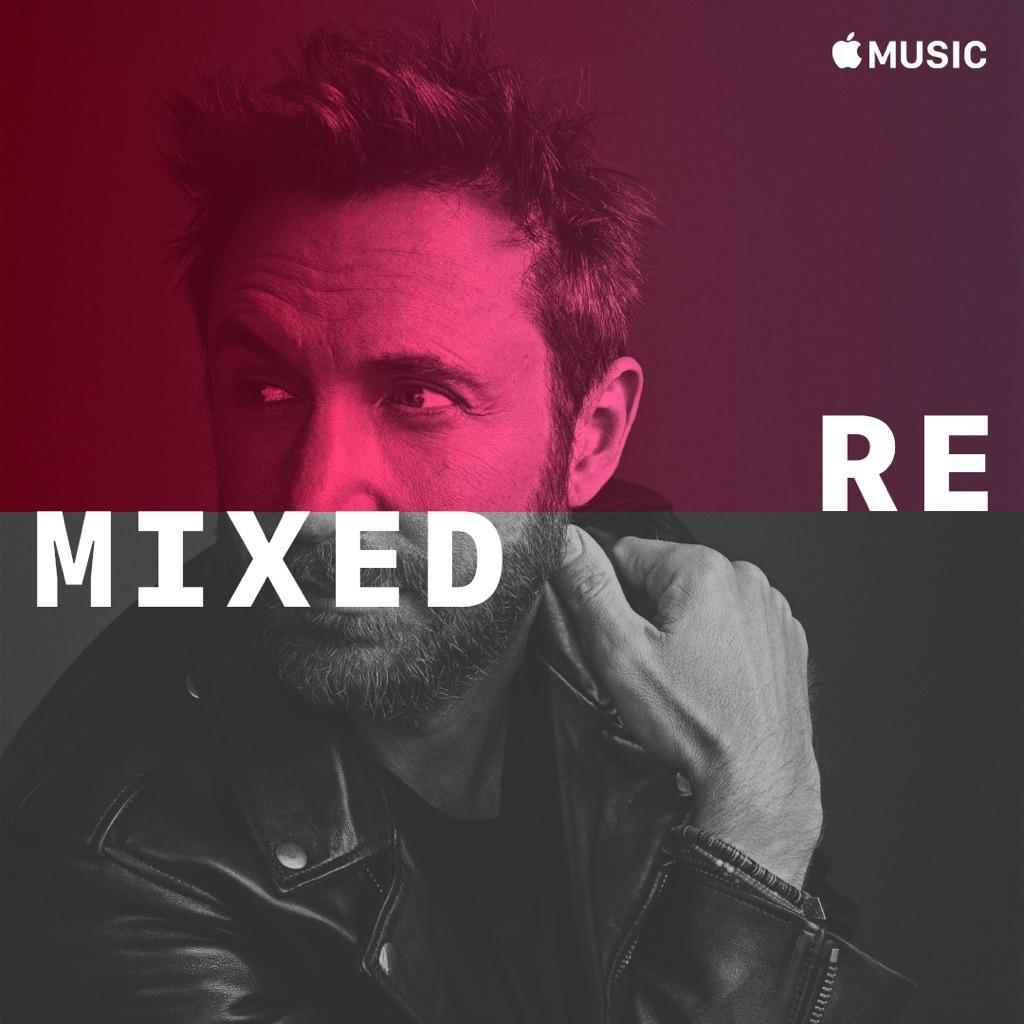 David Guetta: Remixed