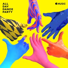 All Day Dance Party