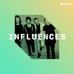 One Direction: Influences