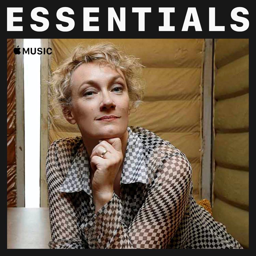 Julia Hülsmann Essentials