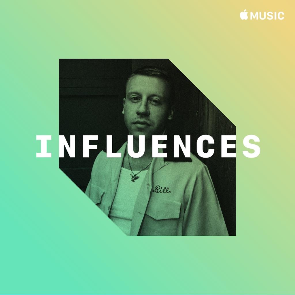 Macklemore: Influences
