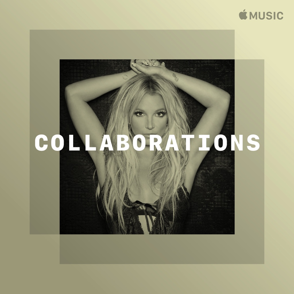 Britney Spears: Collaborations