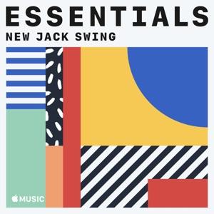 New Jack Swing Essentials