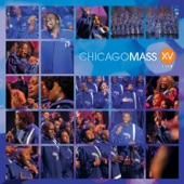 Chicago Mass Choir - Jesus Is Worthy to be Praised