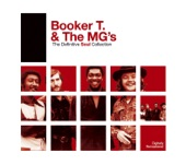 Booker T. & The MG's - Be My Lady (Single Version)