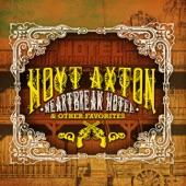 Hoyt Axton - No No Song