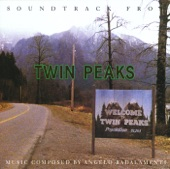 Twin Peaks Soundtrack - Dance Of The Dream Man