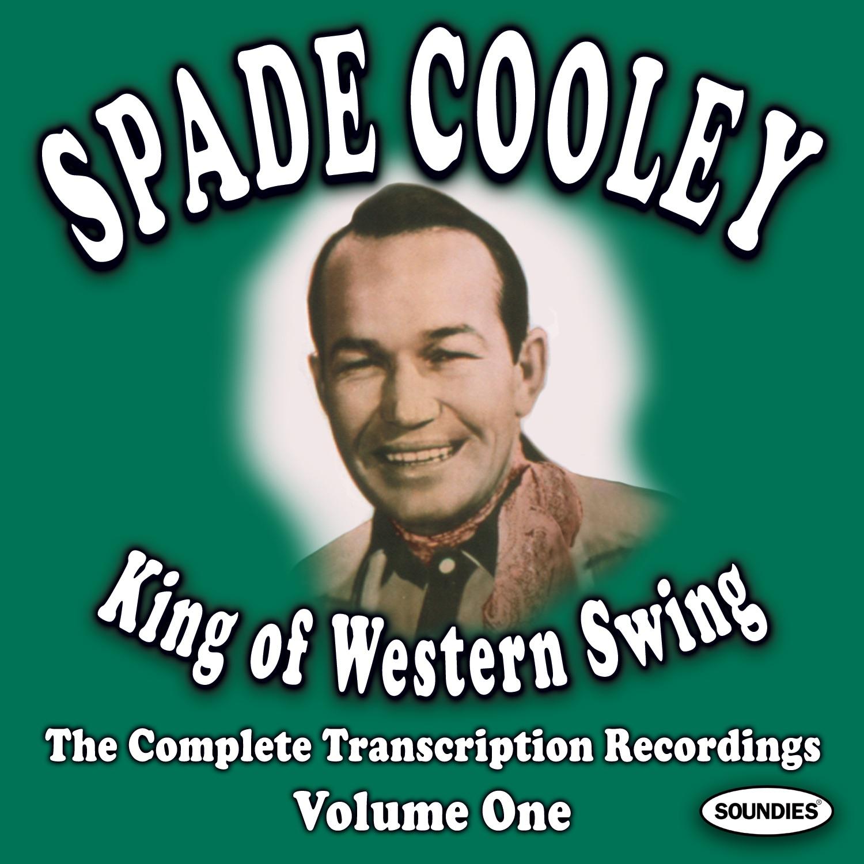 King of Western Swing, Vol. 1