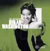 Dinah Washington - The Definitive Dinah Washington  artwork