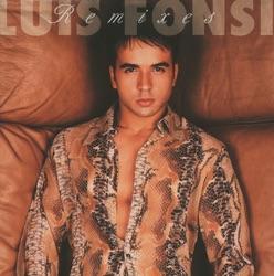 View album Luis Fonsi - Remixes