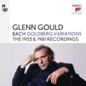 Bach: Goldberg Variations, BWV 988 (The 1955 & 1981 Recordings)-Glenn Gould