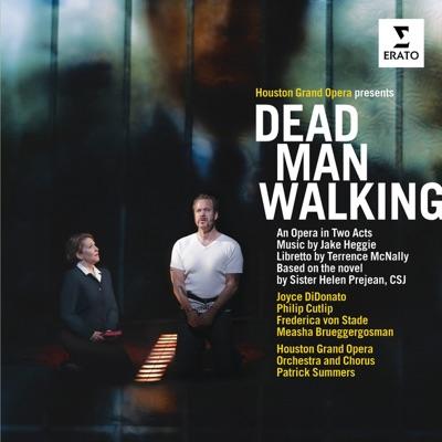 Heggie: Dead Man Walking - Frederica Von Stade