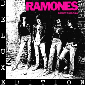 Rocket to Russia (Deluxe Edition)