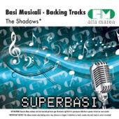 Basi Musicali: The Shadows (Karaoke Version)
