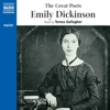 Emily Dickinson - The Great Poets: Emily Dickinson (Unabridged)  artwork