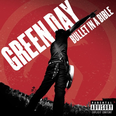 Bullet In a Bible (Live) [Audio Version] - Green Day