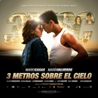 3msc 3 Metros Sobre El Cielo Music From The Motion Picture By
