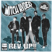 Mitch Ryder & The Detroit Wheels - Takin' All I Can Get