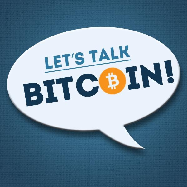 The Let's Talk Bitcoin Network